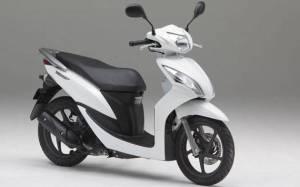 Honda Spacy (Dio)