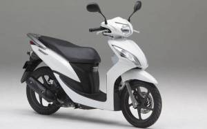 Honda Spacy (Dio)