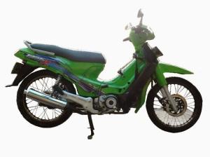 Kawasaki Kaze R () - 2
