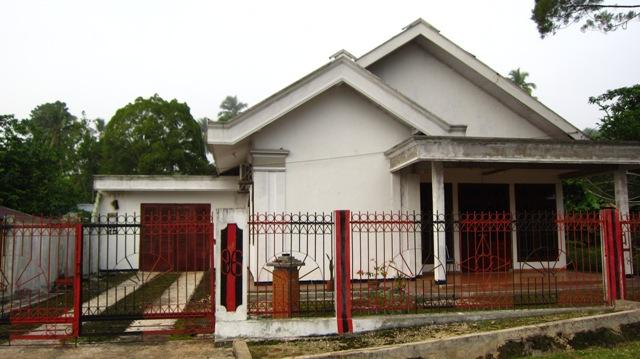 rumah boaz solossa