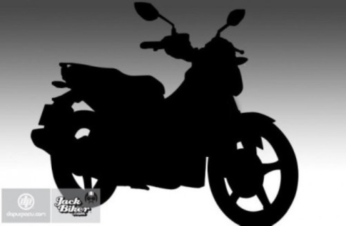 Bocoran Honda Sonic 150 Reborn New CS1