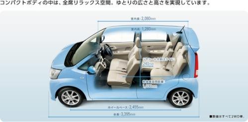 Daihatsu Move 2