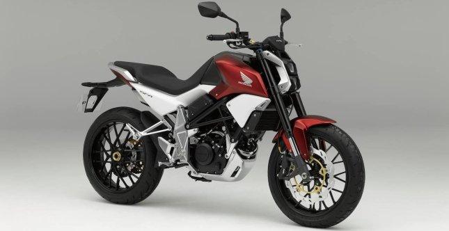 Honda SFA 150 Concept foto gambar konsep galeri