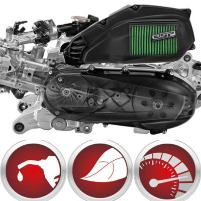 Honda Matic - eSP Engine