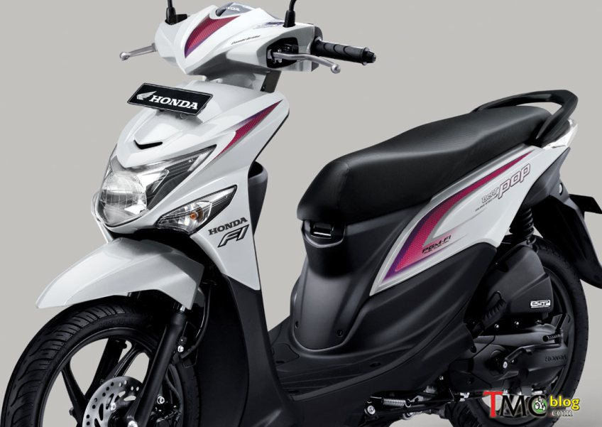 Harga Honda Blade 125 Fi 2014 Indonesia | Apps Directories