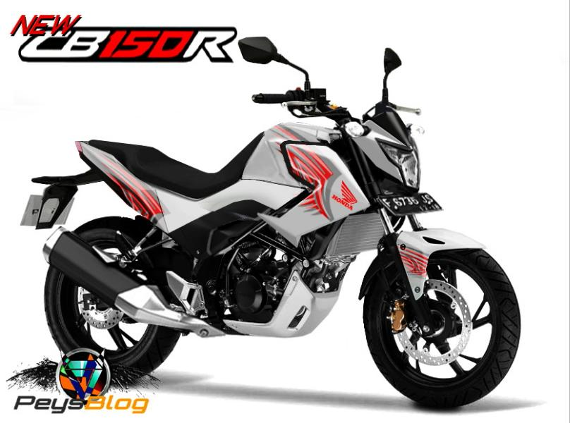 Honda Cb150 R 2015 Facelift 2017 2018 Best Cars Reviews