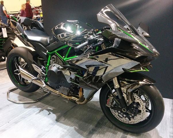 Kawasaki Akan Merilis 2 Motor Anyar Lagi Tahun Ini Motor Sport Gan