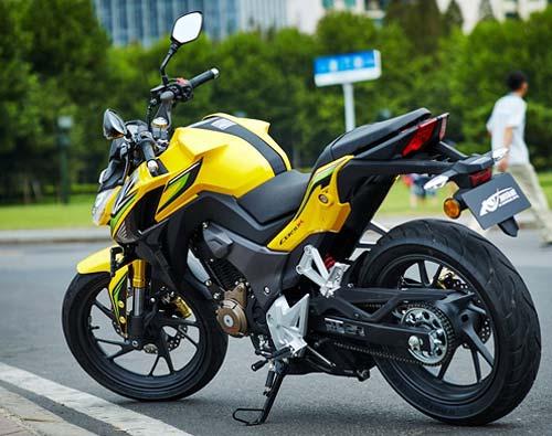 Perbandingan Spesifikasi Teknis Honda CB CBF 190 R dengan Verza 150