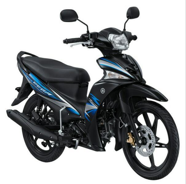 Yamaha Rilis Vega Force 115   Bedanya Dengan Vega Rr Dan