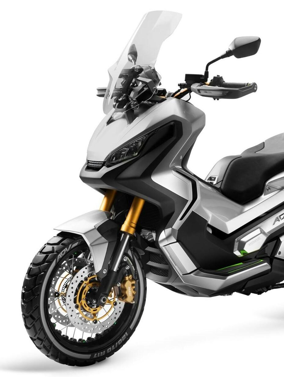 Konsep Motor Bebek Sport Adventure Honda | mansarPost for Motor Bebek Honda Terbaru 2015  5lpkxo