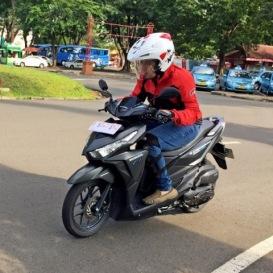 Honda Vario 150 by mbah Dukun Satar - indobikermags
