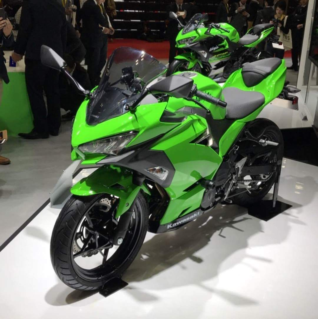Mansarpost All New Cbr 150r Racing Red Salatiga 2018spesifikasi Kawasaki Ninja 250 Model Baru 2018new 400 2018motor 2018model Headlamp
